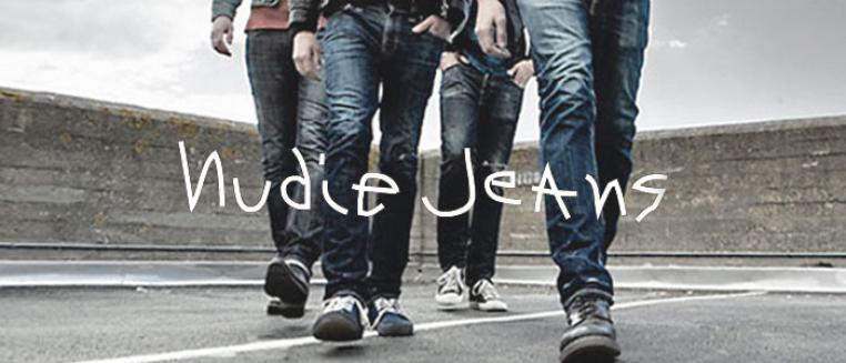 Article 2 Nudie jeans