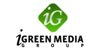 I-green-media-logo-vector