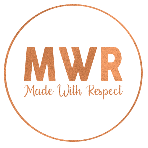 Made With Respect Circle Logo Copper_Final_500x500