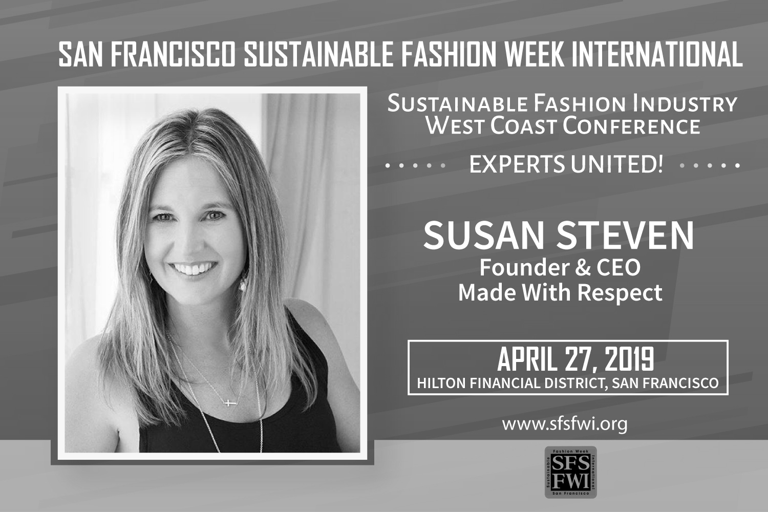 Susan-Steven-Founder-&-CEO-Made-With-Respect-B&W