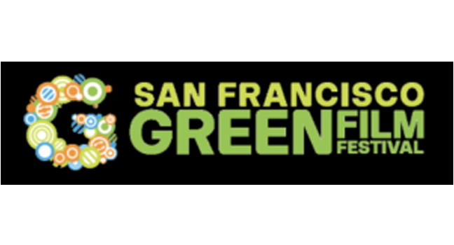 Green Film Festival Logo