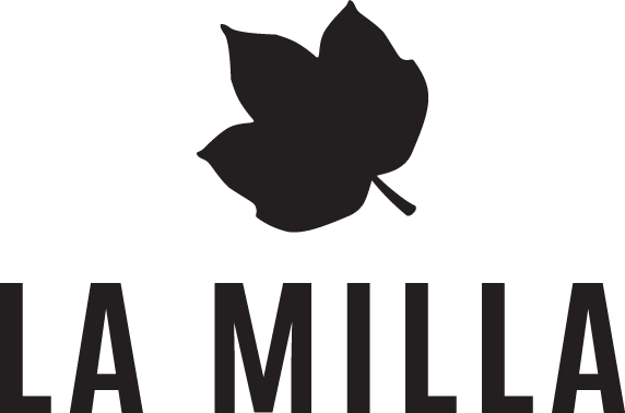 la milla logo black 1 copy